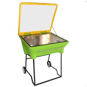 Solar baking oven South Africa